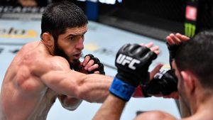 Лучший друг Хабиба лишился соперника на пути к поясу. Никто в UFC не хочет драться с Махачевым