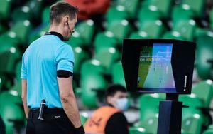 ЭСК РФС признала правильным решение Казарцева засчитать победный гол «Динамо» в ворота «Краснодара»: видео