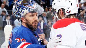 Клуб Овечкина подписал легенду НХЛ. Вместо «пенсии» Лундквист попробует осуществить мечту и взять Кубок Стэнли