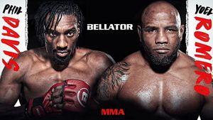 Экс-звезда UFC будет жестко избит в Bellator. Прогноз на бой Фил Дэвис— Йоэль Ромеро