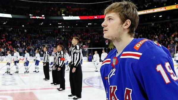 7 русских хоккеистов уезжают в Америку. Ткачев сыграет со словенской легендой, у Василевского появится конкурент?