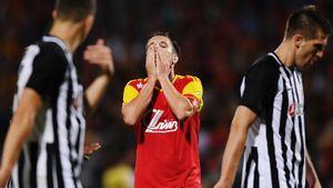Печально, ноТула проиграет ивторой матч Лиги Европы. Прогнозы на«Нефтчи»— «Арсенал»