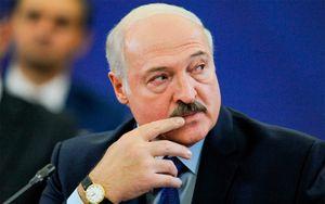 МОК отстранил Лукашенко от всех мероприятий, включая Олимпийские игры