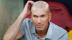 Зидан может покинуть «Реал», «Монако» купил крутого партнера для Головина. Трансферы ислухи дня