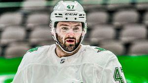 Радулов выбыл до конца сезона: российскому хоккеисту будет сделана операция
