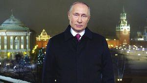 «Без души». Уткин подверг критике новогоднее обращение Путина