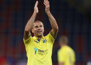 Матч с «Зенитом» станет прощальным для Калачева в составе «Ростова»