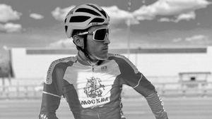 В Москве после потери сознания умер 22-летний велогонщик Павел Свешников