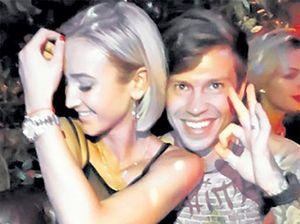 Бузова поздравила Смолова с Суперкубком России. В апреле она пыталась договориться с ним о свидании