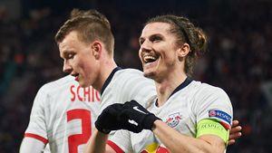 Гол в ворота «Зенита» вошел в топ-50 самых красивых голов в истории Лиги чемпионов: видео