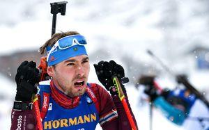 Российские биатлонисты не готовы к Олимпиаде. Даже Шипулин