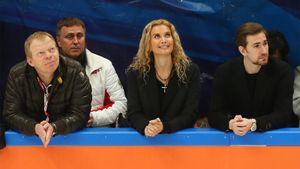 Тест к чемпионату мира по фигурному катанию: сколько побед у Тутберидзе, в чем легендарность Коляды