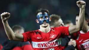 В «Спартаке» заявили, что «Астана» не обращалась в клуб по поводу перехода Кутепова