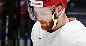 НХЛ отклонила контракт Григоренко с«Коламбусом»