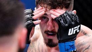 Молодые супертяжи UFC устроят кровавую бойню. Прогноз на бой Том Аспиналл— Сергей Спивак