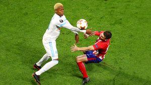 «Спартак» почти купил нападающего «Марселя», Лукаку скоро перейдет в «Интер». Трансферы и слухи дня