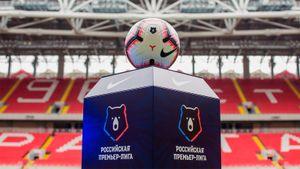 Вследующем сезоне вРПЛ будет играть новая команда. ИзТамбова, Курска или района Москвы