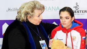 Тарасова объяснила, почему Медведевой не дали премию ISU Skating Awards за лучшую программу