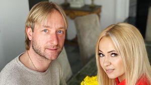 Рудковская назвала хореографа группы Тутберидзе безумной марионеткой. Он вызвал Плющенко на бой