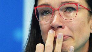 Гамова: «В России много проблем. Некоторые возмущают до глубины души!»