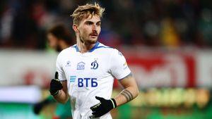 «Вольфсбург» намерен выкупить Филиппа у «Динамо»