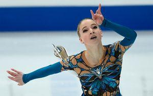 РУСАДА выступило с заявлением по утечке информации о 10-летней дисквалификации фигуристки Сотсковой
