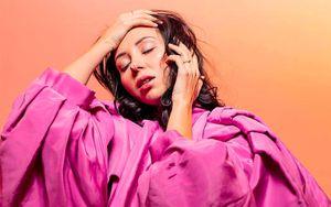 «Люблю я поспать». Туктамышева назвала правильные ответы на 8 фактов о себе