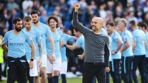 «Манчестер Сити» выиграл суд и останется в Лиге чемпионов. CAS отменил двухлетний бан от УЕФА
