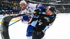Помогал Знарку выигрывать кубки, но оказался не нужен никому. Мосалева подобрал Минск, а он забил важнейший гол СКА