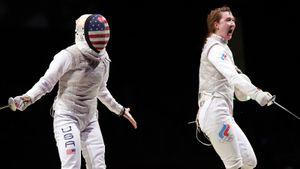 «Допуск русских меня разочаровал». Американцы и британцы сходят с ума от того, что Россия выигрывает на Олимпиаде
