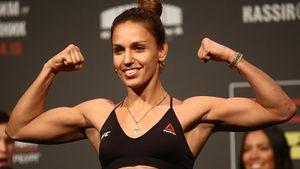 Антонина Шевченко— о трансгендерах в ММА: «Надеюсь, в UFC такого не будет»