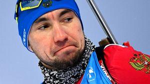 Логинов провел лучшую гонку в сезоне, мог прервать безмедальную серию России. Но 3-я стрельба его похоронила