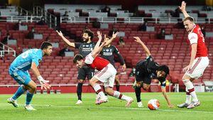Английский сезон откроют традиционной перестрелкой в Суперкубке. Прогноз на «Арсенал» — «Ливерпуль»