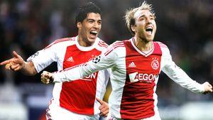 7 полуфиналистов Лиги чемпионов раньше играли в «Аяксе». В Амстердаме знают, как растить звезд