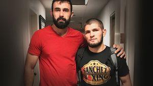 «Два-три раза приставляли пистолет к голове». Осетин из зала Хабиба Бестаев — о разборках в США, переезде и UFC