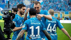 Чемпион проявил волю кпобеде, сломив ЦСКА вСанкт-Петербурге. Как это было