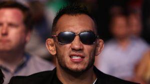 UFC планирует следующий турнир на 9 мая. В главном бою будет драться Тони Фергюсон