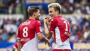В«Монако» намечается перестройка. Клуб хочет продать 30 игроков ивыручить 50млн евро