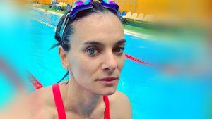 «Лоб неушибла?» Муж Исинбаевой пообещал олимпийской чемпионке дать урок плавания иныряния