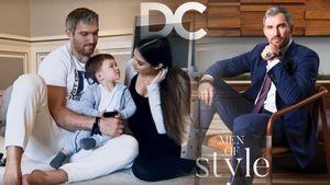 Овечкин снялся в клипе Бузовой и попал на обложку американского журнала о моде. Ови в порядке и без хоккея