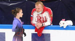 Акатьева: «Было бы приятно по баллам оказаться выше Щербаковой»