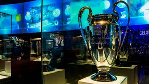 Решающие матчи Лиги чемпионов могут пройти вЛиссабоне. Формат турнира будет сокращен