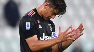 «Ювентус» на своем поле проиграл «Сассуоло», пропустив гол в добавленное время