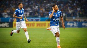 Спартаковец Педро Роша забил гол-красавец и отдал голевую передачу на пустые ворота в Кубке Бразилии