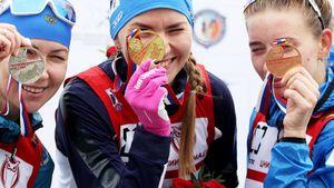 10 выводов после ЧР по летнему биатлону: про травму Логинова, критерии отбора и психологию Мироновой