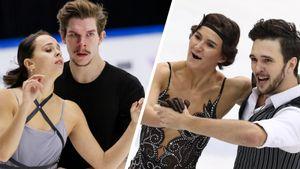 «Судьи еще не поняли, как оценивать финнстеп в этом сезоне». Танцоры открывают Гран-при в Канаде
