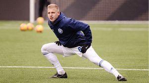 «Местные обещали взять на рыбалку». Единственный футболист, которого «Оренбург» купил зимой