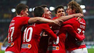 Красно-белых прорвет в дерби, когда-то ведь и Тедеско должно повезти. Прогноз на «Спартак» — «Локомотив»