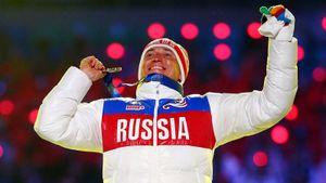 МОК пытался отнять награды урусских медалистов Сочи, носуд его отшил. Нечудоли это?!