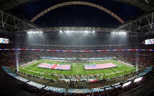 Американцы продолжают захватывать английский спорт. Владелец клуба NFL купил «Уэмбли»